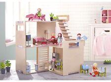 Haba Villa Frühlingsmorgen Puppenhaus 301781 Little Friends Neu & Ovp