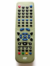 ACOUSTIC SOLUTIONS TV/DVD COMBI REMOTE CONTROL for ASTVD2115S