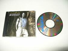 Jermaine Jackson Precious Moments cd 10 tracks 1986 Made In Japan Ex Condit Rare