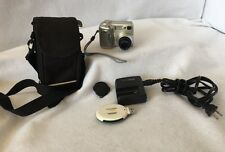 Nikon COOLPIX 4300 4.0 MP Digital Camera Bundle.   B9