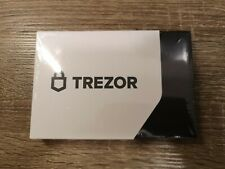 Trezor Model T Cryptocurrency Hardware Wallet - Unopened, Brand New