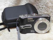 Panasonic LUMIX DMC-TZ3 7.2MP Digital Camera + battery nothing else