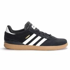 adidas Suede Medium Width Shoes for Boys with Laces
