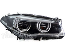 BMW 5 SERIES F10 F11 FULL LED ADAPTIVE HEADLIGHT ASSEMBLY RIGHT SIDE GENUINE