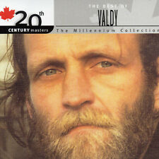Millennium Collection-20th Century Masters - Valdy (2006, CD NIEUW)