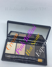 Bobbi Brown Ready In 5 Eye Shadow Palette 4 Shades - New Without Box