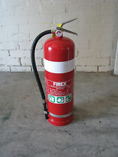 Fire Extinguisher 9kg ABE