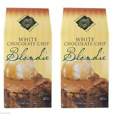 Plentiful Pantry White Chocolate Chip Blondie Brownie 2 Pack Mix Holiday Party