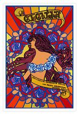 "Cuban movie Poster for film""CECILIA Valdes""Cuba art.Opera Drama Musical art"