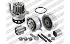 SNR Bomba de agua+kit correa distribución Para VW TIGUAN AMAROK KDP457.720