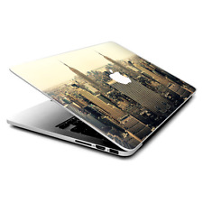 "Skin Decals Wrap for MacBook Pro Retina 13"" - New York City 2"