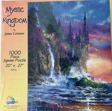 SunsOut-Mystic Reino 1000 Pieza Rompecabezas-Nuevo Y Sellado - 70634
