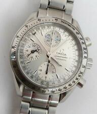 Omega Speedmaster Triple Calendar Automatic 3523.30 Watch. Great Condition.
