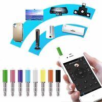 Smart IR Infrarot Universal Fernbedienung TV STB DVD für Android iPhone Handys