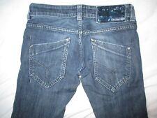 Calvin Klein Blue Jeans W26 L32