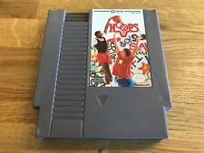 G12 NTSC MOD RETRON 5 Hoops Basketball For Nintendo NES - Combine/offers