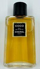 Chanel COCO EAU DE TOILETTE 75 ML 2.5 fl oz VINTAGE