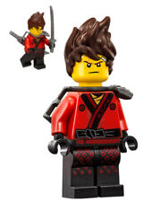 LEGO Ninjago Minifigure - Kai - NEW from set 70617