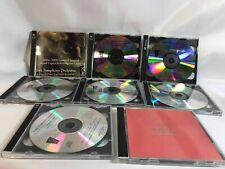 York Symphony Orchestra CD's Lot of 16 CD's York,Pa. 2004-2009 Strand/Pullo