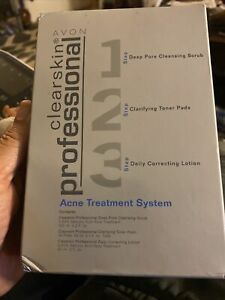 New Listingavon clearskin acne clearing Lot Of Two