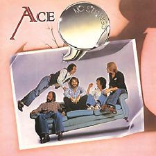 ACE-NO STRINGS-JAPAN MINI LP BLU-SPEC CD G88
