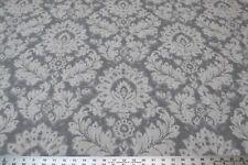 Swavelle/Millcreek Hopedale Paramount Stone Tone On Tone Damask Cotton Print