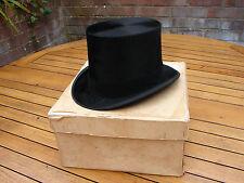 Men's Felt Top Vintage Hats