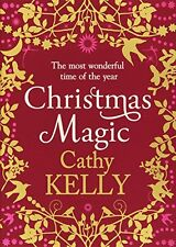 Christmas Magic by Kelly, Cathy | Paperback Book | 9780007466931 | NEW