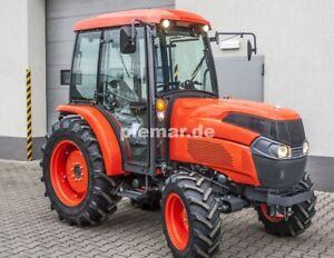 Traktorkabine für Kubota L1501 Universalkabine Schlepperkabine Kabine