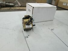 Parker (Schrader Bellows) Pneumatic Valve P/N B962200145 12 VDC 150 PSI Max NIB)
