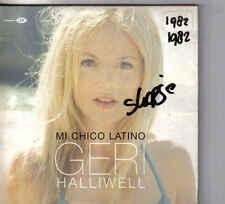 Geri Halliwel-Mi Chico Latino cd single