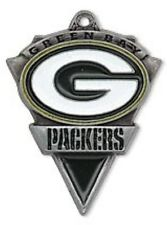 NFL® Green Bay Packers, 26x19mm Pewter Charm 1 Per