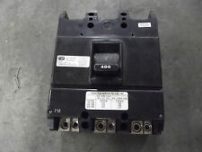 FPE 400 Amp Circuit Breaker YD53448-130   3 pole  480 VAC