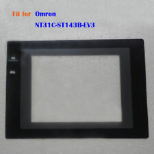 New for Omron nt31c-st143b-ev3, nt31cst143bev3 Touch Screen Film