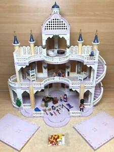 Playmobil princess castle 3019 Bundle Inc Figures