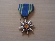 medaille officier    merite  maritime   signee vernon