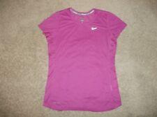 NWOT Lightweight, NIKE Dri-Fit T-Shirt (Medium) - Lilac