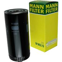 Original MANN Ölfilter W 962/6 Oil Filter