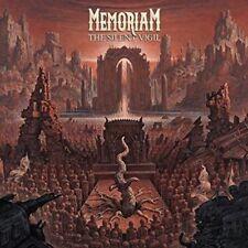 Memoriam - Silent Vigil (gatefold) - Vinyl - New