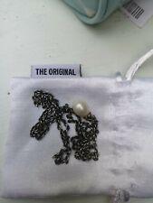 Genuine Trollbead Fantasy Pearl Necklace - 60cm