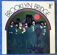 The Brooklyn Bridge - Brooklyn Bridge (1968) Vinyl LP BDS5034