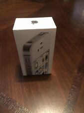 NEW - Factory Sealed iPhone 4s White - MF258LL/A 8GB COLLECTIBLE !!!