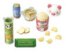 MEGAHOUSE Panda Shop #4 - Chips  (Re-ment Size 1:6 Barbie kitchen food minis)