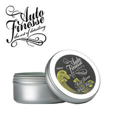 AUTO FINESSE MINT RIMS 100ML SHOW CAR VAN WHEEL SPLIT ALLOYS WAX DETAILING GLOSS