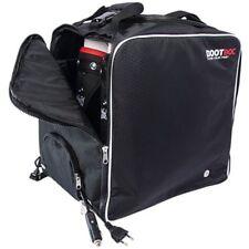 BOOTDOC Beheizte Skischuhtasche Heated Skibootbag 230V / 12V Skitasche Heat BAG