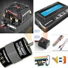 Hobbywing XERUN Brushless Sensored Motor ESC SCT Combo 3656SD 4700kv 120A RC Car