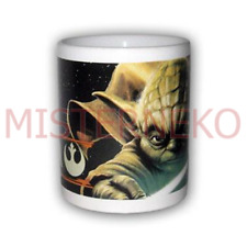 Tazza - Mug - Star Wars - Yoda