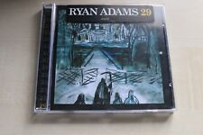 RYAN ADAMS - 29 (CD ALBUM)