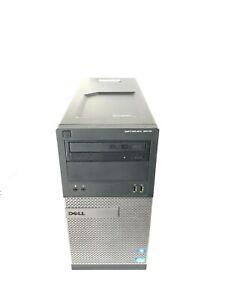 Dell OptiPlex 3010 MT Core i5 3470 3.2GHz 8GB RAM 500GB HDD Win 10 Pro