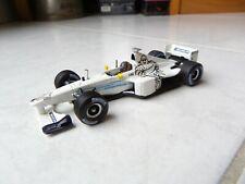Williams Supertec FW21 Michelin Test Car 2000 Minichamps 1/43 F1 Formule 1